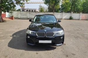 BMW X4 (БМВ Х4)