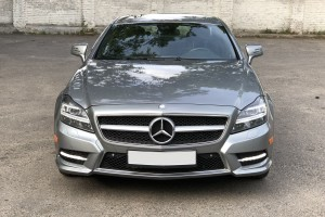 Mercedes CLS (Мерседес CLS)