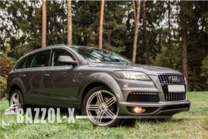 Audi Q7 (Ауди)