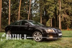 Audi A6 (Ауди А6)