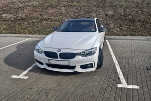 BMW 428 coupe (БМВ 428 купе)