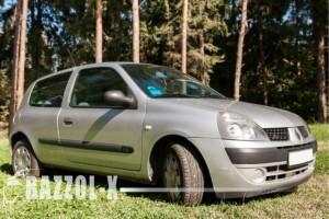 Renault Clio (Рено Клио)