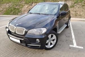 BMW X5 (БМВ X5)