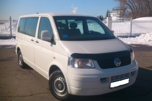 Volkswagen Caravelle T5 (Фольксваген Каравелла Т5)