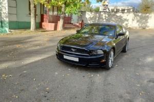 Ford Mustang (Форд Мустанг) 2012