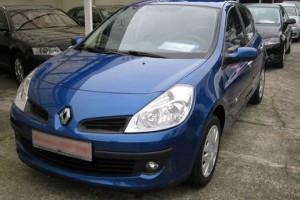Renault Clio 3 (Рено Клио 3)