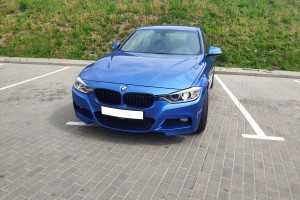 BMW 328i M-perfomance