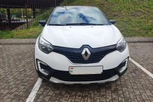 Renault Kaptur (Рено Каптюр)