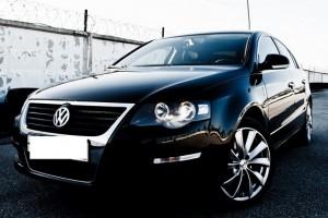 Volkswagen Passat B6 Highline (Фольксваген Пассат Б6)