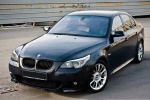 BMW 5 E60 (БМВ Е60)