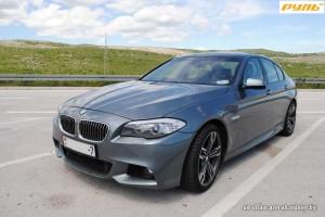 BMW 535M F10 (БМВ 535M)